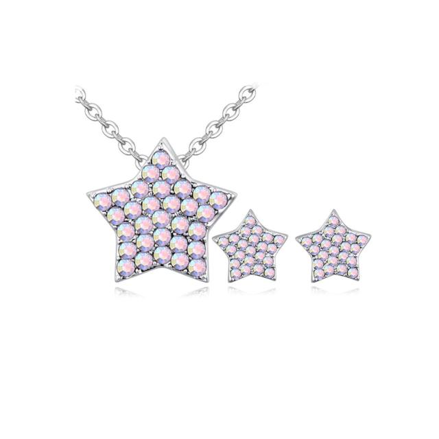 """""""Stars"""" komplekt"""