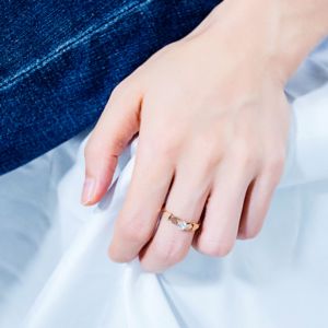Südametega sõrmus