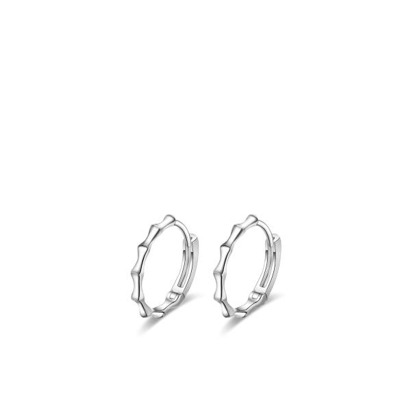 Mustrilised rõnga tüüpi kõrvarõngad